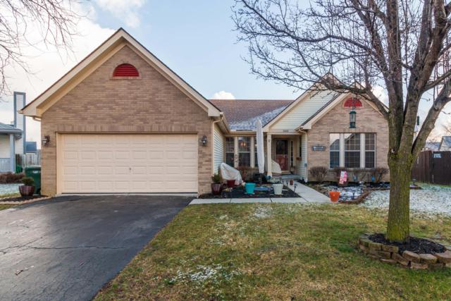 3418 Lockland Court, Canal Winchester, OH 43110 (MLS #219008128) :: RE/MAX ONE