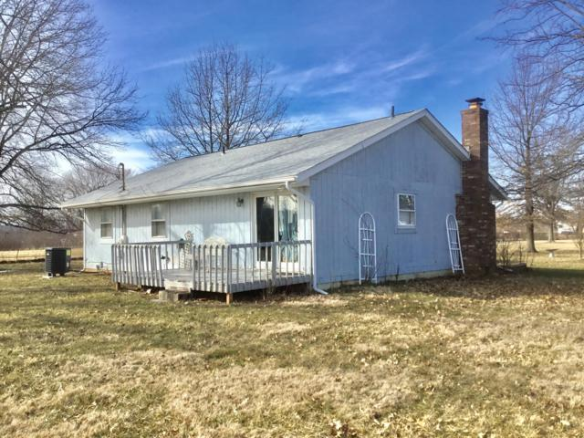 3515 Rohr Road, Groveport, OH 43125 (MLS #219008129) :: RE/MAX ONE