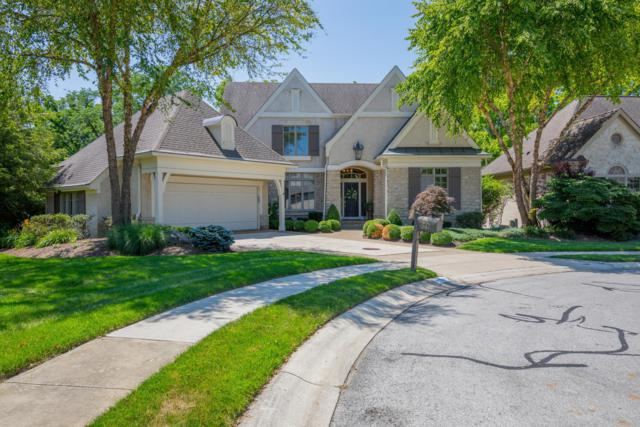 647 Camden Yard Court, Columbus, OH 43235 (MLS #219008130) :: Signature Real Estate