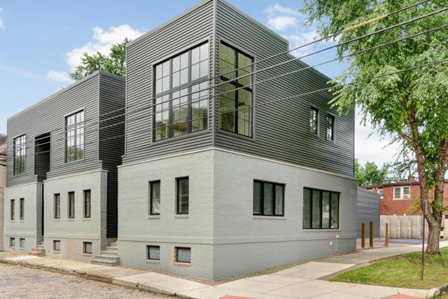 25 E Frankfort Street, Columbus, OH 43206 (MLS #219008131) :: Shannon Grimm & Partners