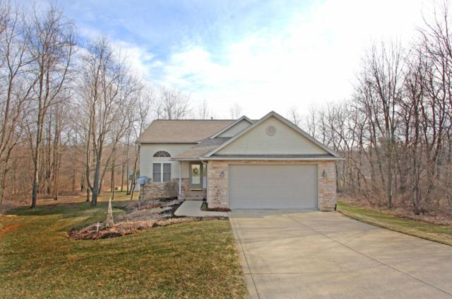 70 Queenway Court, Howard, OH 43028 (MLS #219008132) :: Brenner Property Group | Keller Williams Capital Partners