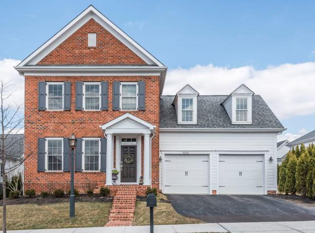 5026 Straits Link, New Albany, OH 43054 (MLS #219008147) :: The Raines Group