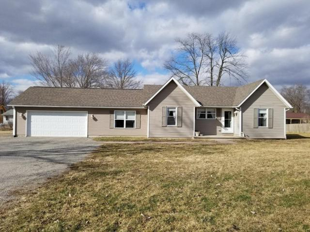 16107 Oak Avenue, Belle Center, OH 43310 (MLS #219008150) :: Susanne Casey & Associates