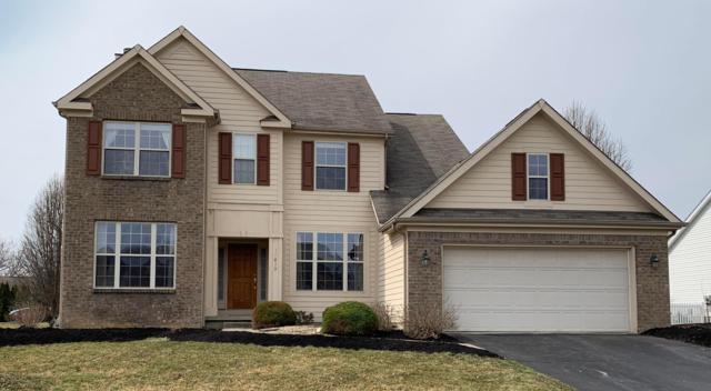 12899 Pacer Drive, Pickerington, OH 43147 (MLS #219008151) :: The Raines Group