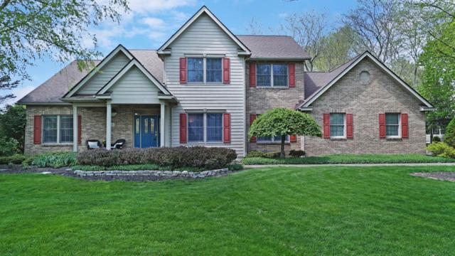 311 Longford Drive, Granville, OH 43023 (MLS #219008154) :: The Raines Group
