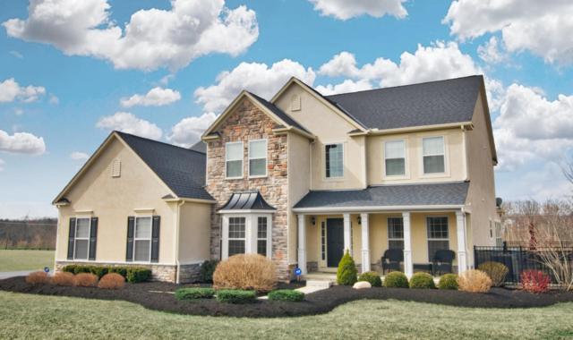 6142 Farmstead Lane, Delaware, OH 43015 (MLS #219008166) :: Brenner Property Group | Keller Williams Capital Partners