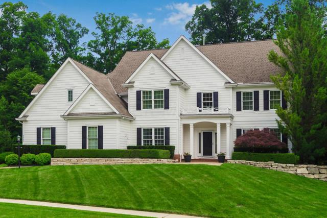 2683 Aikin Circle N, Lewis Center, OH 43035 (MLS #219008171) :: Brenner Property Group | Keller Williams Capital Partners