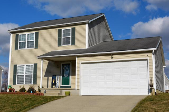 64 Northview Drive, Johnstown, OH 43031 (MLS #219008185) :: Brenner Property Group | Keller Williams Capital Partners