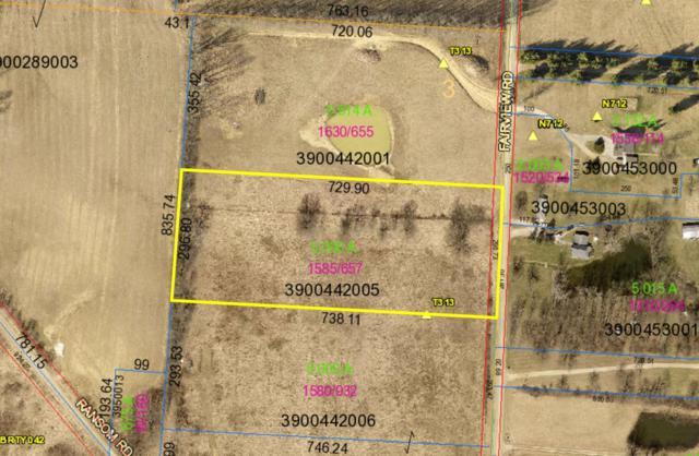 0 Fairview Road, Mount Vernon, OH 43050 (MLS #219008190) :: Brenner Property Group | Keller Williams Capital Partners