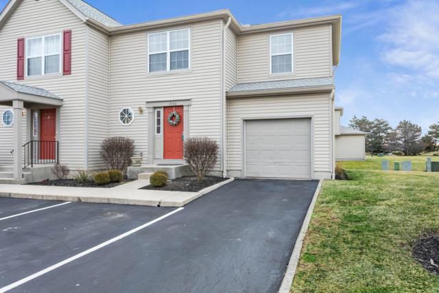 1990 Camino Lane 19E, Hilliard, OH 43026 (MLS #219008195) :: Berkshire Hathaway HomeServices Crager Tobin Real Estate