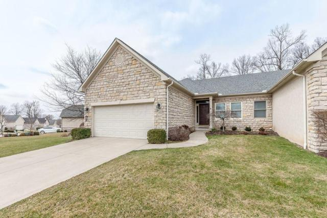 6122 Mcnaughten Grove Lane, Columbus, OH 43213 (MLS #219008200) :: Berkshire Hathaway HomeServices Crager Tobin Real Estate