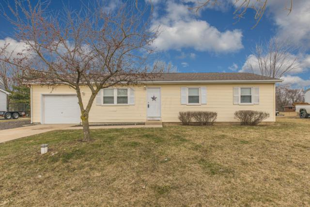 14110 Sycamore Drive, Marysville, OH 43040 (MLS #219008202) :: Berkshire Hathaway HomeServices Crager Tobin Real Estate