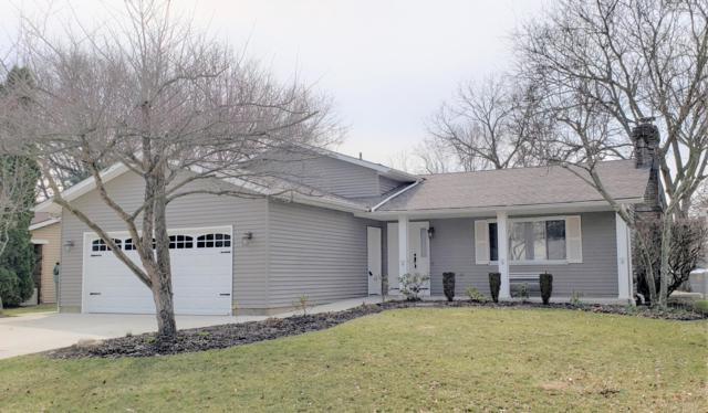 3151 Adirondack Avenue, Columbus, OH 43231 (MLS #219008203) :: Berkshire Hathaway HomeServices Crager Tobin Real Estate