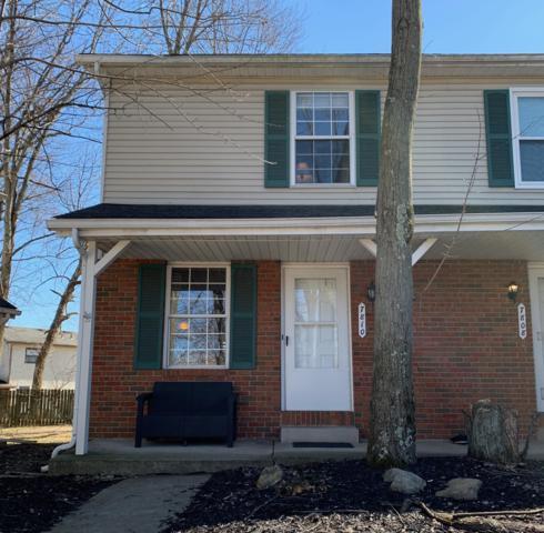 7810 Worthington Galena Road #2, Worthington, OH 43085 (MLS #219008206) :: Susanne Casey & Associates