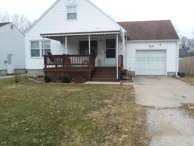 303 Reed Avenue, Marion, OH 43302 (MLS #219008219) :: Brenner Property Group | Keller Williams Capital Partners