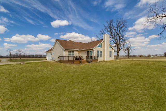 3875 Moorman Road, Mount Sterling, OH 43143 (MLS #219008265) :: The Raines Group