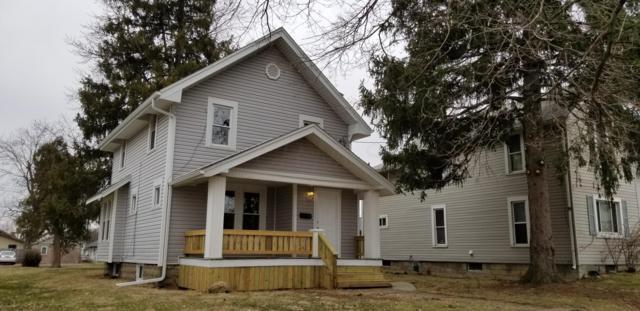 607 N Prospect Street, Marion, OH 43302 (MLS #219008267) :: Brenner Property Group | Keller Williams Capital Partners