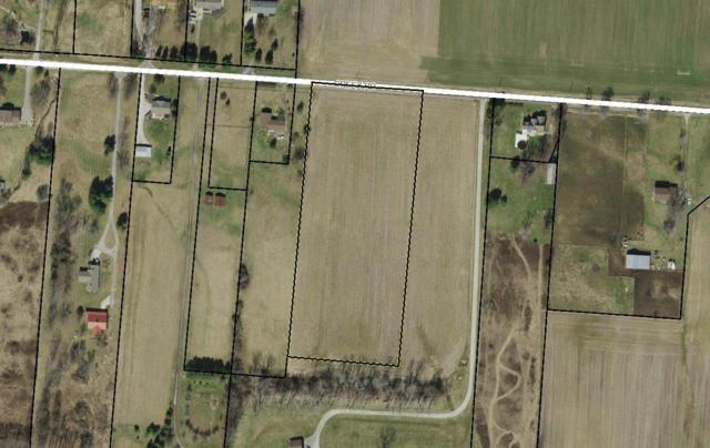 00 Creek Road, Sunbury, OH 43074 (MLS #219008277) :: Brenner Property Group | Keller Williams Capital Partners