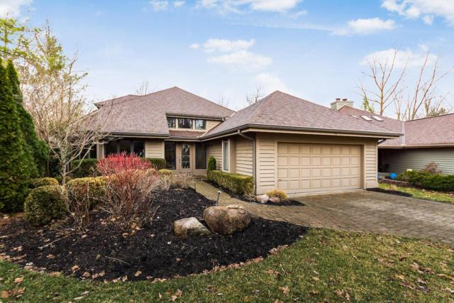 5642 Preston Mill Way, Dublin, OH 43017 (MLS #219008281) :: The Raines Group