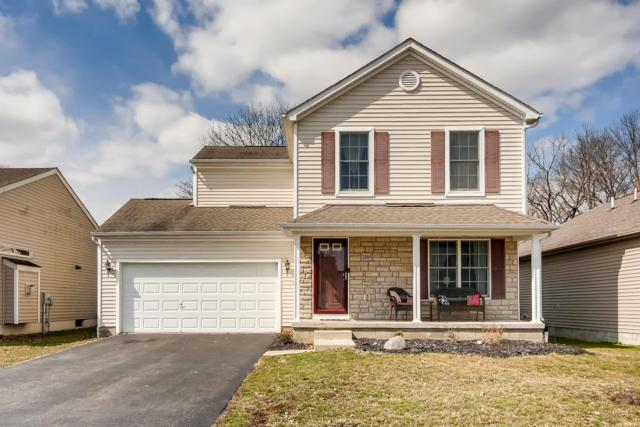 2105 Winding Hollow Drive, Grove City, OH 43123 (MLS #219008296) :: Shannon Grimm & Partners