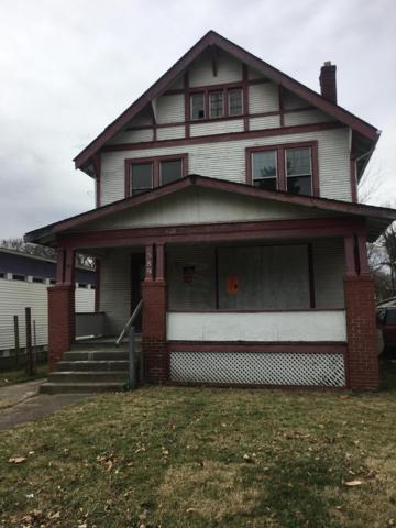 589 Fairwood Avenue, Columbus, OH 43205 (MLS #219008316) :: RE/MAX ONE