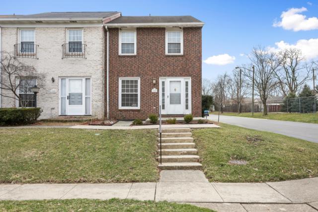 1050 Hardesty Place W, Columbus, OH 43204 (MLS #219008335) :: Keller Williams Excel