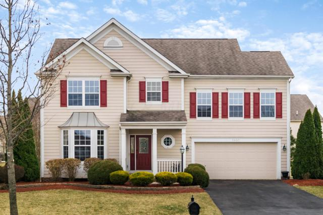 7937 Tullymore Drive, Dublin, OH 43016 (MLS #219008336) :: Brenner Property Group | Keller Williams Capital Partners