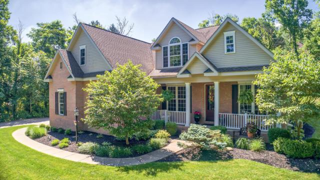 3521 Laurel Valley Drive, Zanesville, OH 43701 (MLS #219008343) :: Brenner Property Group | Keller Williams Capital Partners