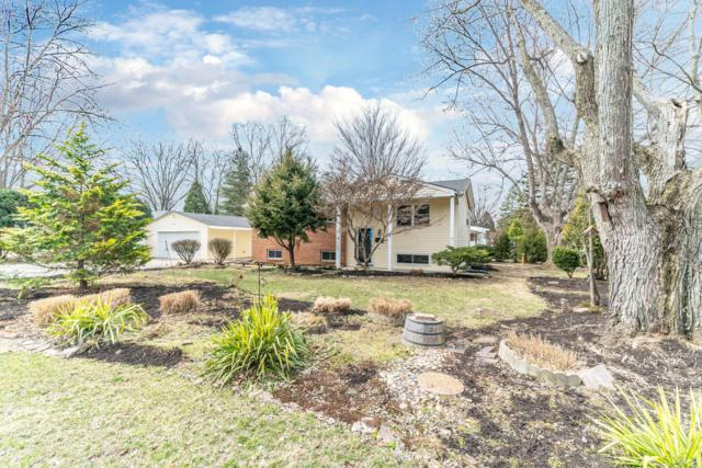 405 James Road, Gahanna, OH 43230 (MLS #219008345) :: RE/MAX ONE