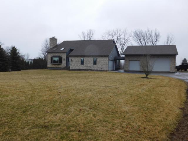 9576 Wells Road, Plain City, OH 43064 (MLS #219008346) :: Brenner Property Group | Keller Williams Capital Partners