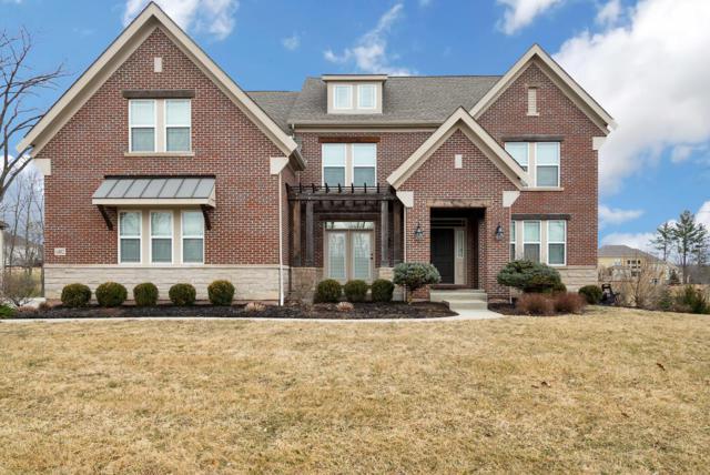 1402 Haverhill Court, Delaware, OH 43015 (MLS #219008347) :: Brenner Property Group | Keller Williams Capital Partners
