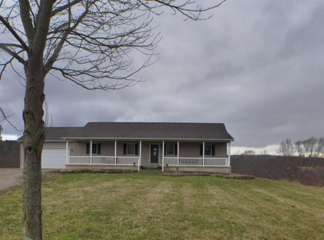 17110 Collison Road, Logan, OH 43138 (MLS #219008349) :: The Raines Group