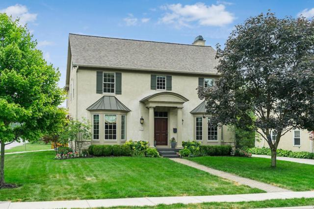 2596 Andover Road, Upper Arlington, OH 43221 (MLS #219008353) :: Susanne Casey & Associates