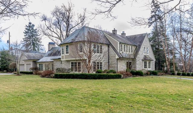2356 Oxford Road, Upper Arlington, OH 43221 (MLS #219008355) :: Susanne Casey & Associates