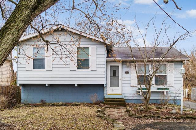 4933 Sullivant Avenue, Columbus, OH 43228 (MLS #219008393) :: Brenner Property Group | Keller Williams Capital Partners