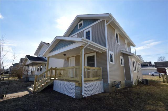 2207 Beatrice Street, Springfield, OH 45503 (MLS #219008394) :: Brenner Property Group | Keller Williams Capital Partners