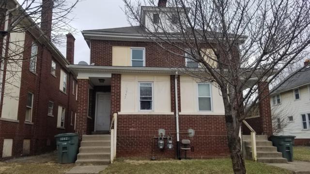 1042-1044 Lockbourne, Columbus, OH 43206 (MLS #219008395) :: Brenner Property Group | Keller Williams Capital Partners