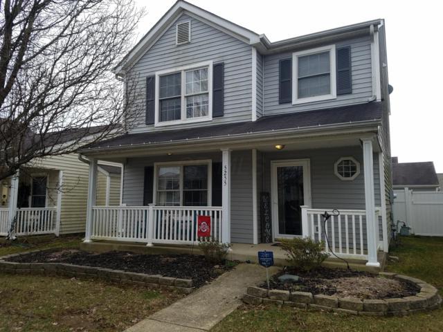 634 Sycamore Turn Lane, Columbus, OH 43213 (MLS #219008399) :: Brenner Property Group | Keller Williams Capital Partners