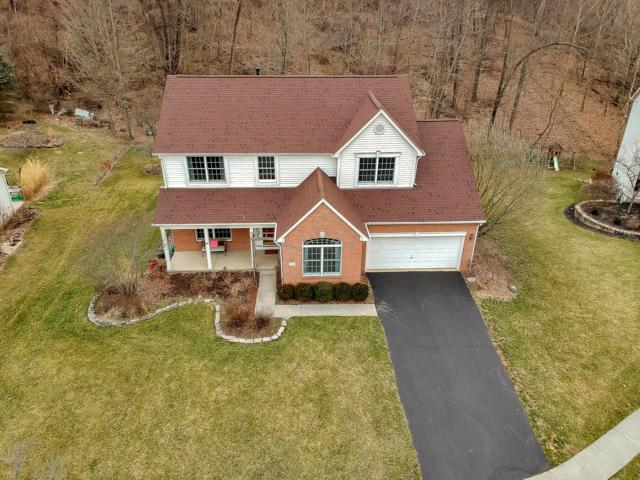 433 Highbanks Valley Court, Newark, OH 43055 (MLS #219008400) :: Brenner Property Group | Keller Williams Capital Partners