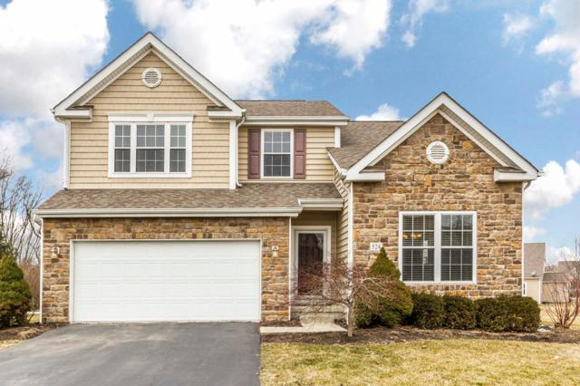 524 Apple Valley Circle, Delaware, OH 43015 (MLS #219008438) :: RE/MAX ONE