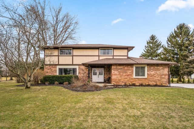 5411 Richlanne Drive, Hilliard, OH 43026 (MLS #219008446) :: Berkshire Hathaway HomeServices Crager Tobin Real Estate
