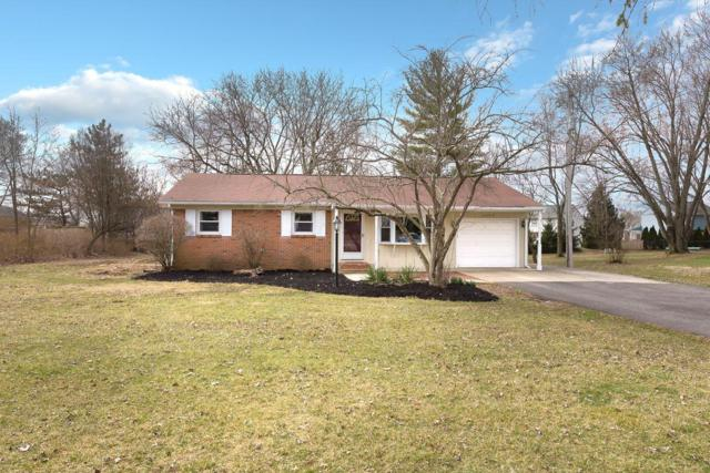 2095 Summit View Road, Powell, OH 43065 (MLS #219008448) :: Shannon Grimm & Partners