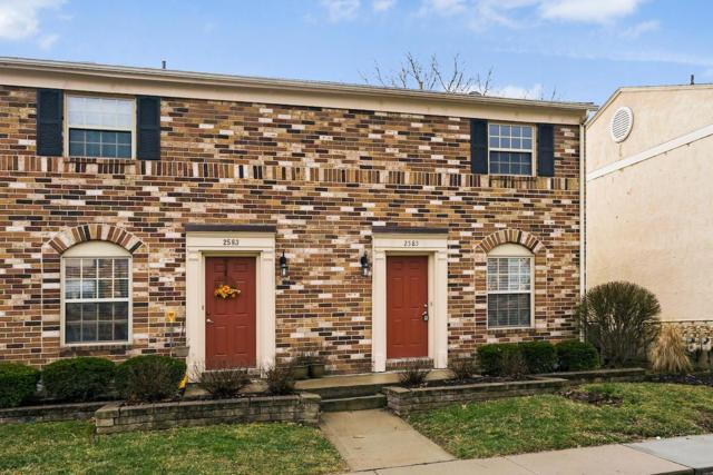 2585 Olde Hill Court N, Columbus, OH 43221 (MLS #219008453) :: Signature Real Estate