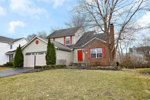 3320 Royal Dornoch Circle, Delaware, OH 43015 (MLS #219008467) :: Berkshire Hathaway HomeServices Crager Tobin Real Estate