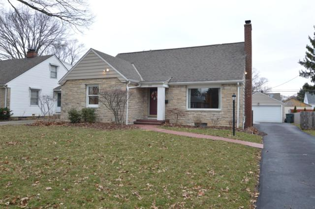 552 Acton Road, Columbus, OH 43214 (MLS #219008470) :: Shannon Grimm & Partners