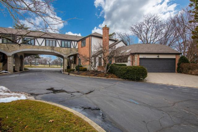 3535 Avignon Place 1B, Upper Arlington, OH 43221 (MLS #219008471) :: Susanne Casey & Associates