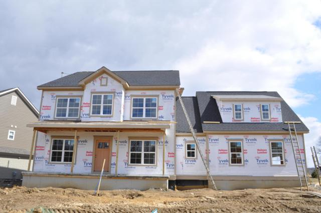 1800 Dartmoor Lane, Delaware, OH 43015 (MLS #219008492) :: Brenner Property Group | Keller Williams Capital Partners