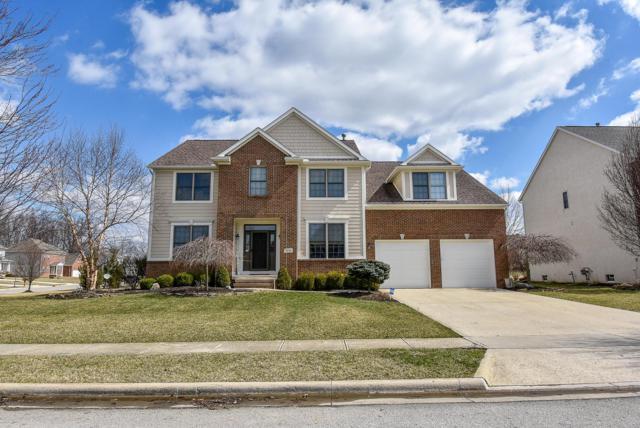 8210 Garden Drive, Pickerington, OH 43147 (MLS #219008496) :: Shannon Grimm & Partners