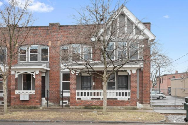 369 Gilbert Street, Columbus, OH 43205 (MLS #219008501) :: BuySellOhio.com