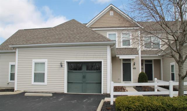 3968 Domain Drive, Columbus, OH 43230 (MLS #219008506) :: Berkshire Hathaway HomeServices Crager Tobin Real Estate